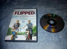 Flipped - DVD *RARE oop