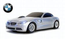 BMW Z4 Souris sans fil de voiture (silver) - sous licence officielle
