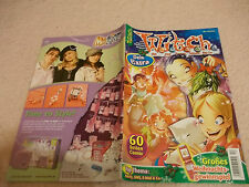 WITCH***COMIC***HEFT***NR.12/2007