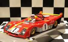Policar Lotus 72 Gold Leaf  - 1/32 Slot Car Produced By Slot it CAR02A