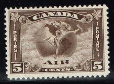 Canada Scotts# C2 - Mint No Gum - Lot 122015
