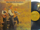 New Lost City Ramblers -Remembrance of Things to Come (Verve/Folkways 3018) Mono