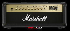 MARSHALL MG100HFX 100 WATT HEAD BUILT-IN EFFECTS ELECTRIC GUITAR AMPLIFIER