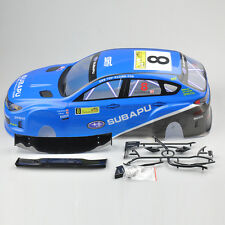 Kforce PVC Painted Body Shell 190mm #038b For 1/10 RC Model Drift On Road Car