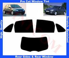 Pellicola Oscurante Vetri Auto Pre-Tagliata Ford Focus 5 Porte 99-05 da 5% a 50%