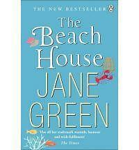The Beach House by Jane Green (Paperback, 2009)
