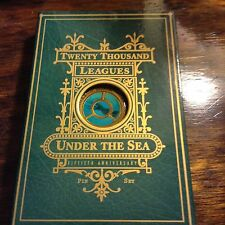DISNEY 20,000 LEAGUES UNDER THE SEA NAUTILUS 50TH ANNIVERSARY 6 PC PIN SET
