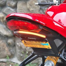 Ducati Monster 1200 R Fender Eliminator Kit (Tucked Plate Location) - New Rage