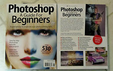 PHOTOSHOP Guide For BEGINNERS 530+ Tutorials Tips & Guides IMPROVE PHOTO EDITING