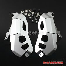 Motorcycle Cylinder Head Guards Protector Cover Engine For BMW R1200GS ADV 13-16