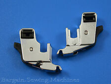 Sewing Machine Presser Foot Shank Adapter XE2555101 Babylock Brother Singer Toyo