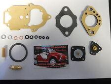 KIT PER REVISIONE CARBURATORE FIAT 127  PANDA UNO 45  WEBER 32 ICEV 61  W374.1