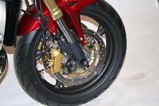 R&G Racing Fork Protectors to fit Honda CB650F 2014-