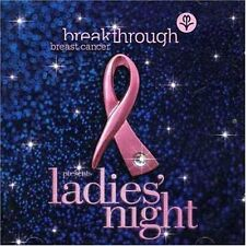 Ladies Night (2006) Paris Hilton, Kylie Minogue, Pink, Moloko, Tori Amo.. [2 CD]