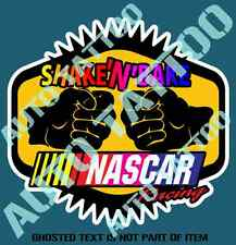 SHAKE N BAKE DECAL STICKER TALLADEGA NIGHTS FUNNY MOVIE DECALS STICKERS