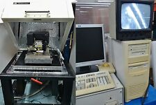 DIGITAL INSTRUMENTS/ VEECO DIMENSION 3000 ATOMIC FORCE MICROSCOPE AFM 8""