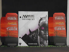 M15 spoiler w/K.O.T. deckboxes -Matrix Cards and Games-