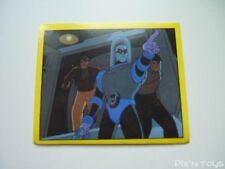 Autocollant Stickers Batman The Animated Series N°36 / Panini 1993