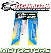 RENTHAL GRIP GLUE 25ML TUBE ROAD RACE MX ENDURO TRAILS