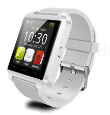 Bluetooth Smart Wrist Watch For Android Samsung Galaxy S6 S5 A3 HTC ONE M9 LG G3