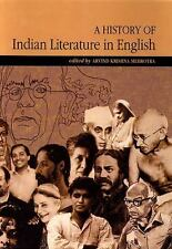 A History of Indian Literature in English (2003, Hardcover)