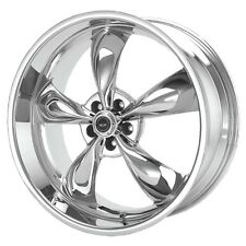 AMERICAN RACING AR605M TORQ THRUST M AR605M7765C 17X7 0MM 5x4.5 CHROME RIM