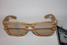VINTAGE NOS very rare B&L Ray-Ban Woody Wayfarer changeable lenses