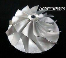 11 Full Blades Billet Compressor Wheel for Garrett GT3582R / HKS GT3540