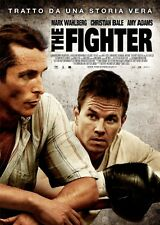 POSTER THE FIGHTER MARK WAHLBERG CHRISTIAN BALE BOXE #2