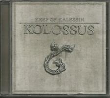 Kolossus - Keep of Kalessin  - CD