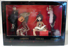 The nightmare before christmas-LIMITED EDITION 2000 MILLENIUM emballés ensemble