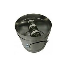"Ona Odour Control Ducts 6"" 150mm"