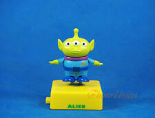 Disney Toy Story Little Green Men Alien Movable Toy Figure Cake Topper K1215 G