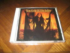 Dim View of the Future CD - Shadow Project DICHOTOMY Skull Flux HEXENHAUS - Punk