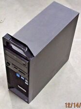 Lenovo ThinkStation S30 (0606-CG6) - Eight Core 2.4GHz, 16GB Memory, 1TB HDD
