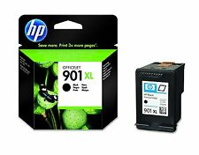 HP Hewlett Packard Cartuccia inchiostro nero cc654ae 901 XL