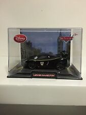 Disney Pixar Cars Collector Case LEWIS HAMILTON