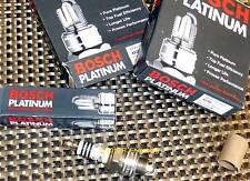 Mopar: Bosch Hi-Po Platinum 440 383 400 Spark Plugs Plymouth Dodge J9Y J10Y J11Y