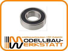 Keramik Kugellager 8x14x4mm MR148 2RS/C Keramiklager ceramic hybrid bearing