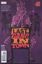 Last Gang in Town #3 (of 7)   NEW!!!