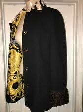 Rare 90's Gianni Versace Women's Jacket 42