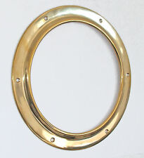 """Canal boat 11"""" brass porthole   CP014"""