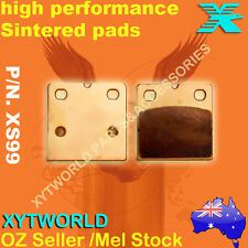Front Brake Pads for BMW R65 R 65 GS 1987-1992