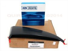 2010 2011 2012 2013 2014 Ford Mustang Left Driver Side Scoop Unpainted OEM NEW