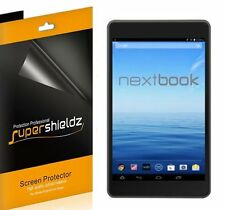 "3XSuperShieldz HD Clear Screen Protector For Nextbook Ares 7"" Tablet (NXA7QC132)"