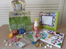 Mosaic - Make a Mirror Kit for Children - Ideal Kid's Craft Christmas Gift