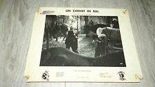 UN CARNET DE BAL  ! harry baur rare  photo cinema lobby card 1936