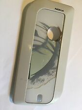 Nokia 7610 Battery Cover Door - Original Part. Ideal Replacement Good Condition.