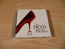 CD Soundtrack The Devil wears Prada - 2006 - 12 Songs