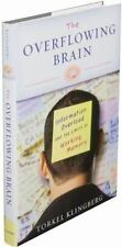 The Overflowing Brain: Information Overload and the Limits of Working -ExLibrary